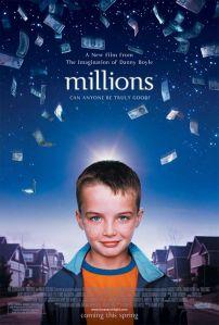 """Antes de """"Slumdog Millionaire"""" Danny Boyle hizo """"Millions"""""""